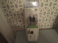 BELKIN HI-SPEED INTERNET MODEM CABLE - BRAND NEW IN PACKAGING