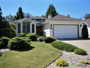 $563,400 - Bungalow for sale in St. Albert