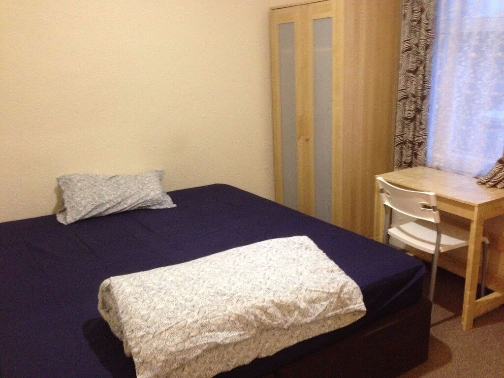 We Have Two Double Rooms Available, All Bills Included! 13/10