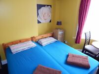 Double room in 2 bedroom flat after renovation, in Brighton Centre,JUST FOR COUPLE