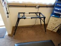 keyboard stand, adjustable, and stool,