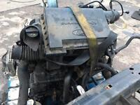 Transit tbci engine