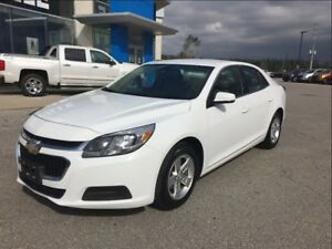 2014 Chevrolet Malibu LS - PRICED TO SELL ON THE INTERNET