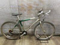 "Gents mountain bike CARRERA MIRAGE Wheels 26"" Frame 17"""