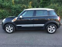 MINI Countryman 1.6 Cooper D 5dr ---- HPI CLEAR