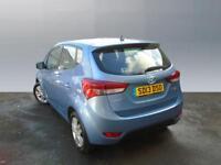 Hyundai ix20 ACTIVE (blue) 2013-04-17