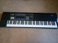 CME UF70 MIDI KEYBOARD