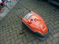 Flymo Compact 360 hover mower