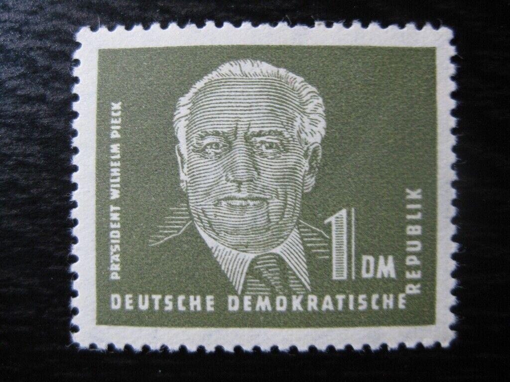 DDR EAST GERMANY Mi. 325 Mint Stamp CV 10.80 - $0.99