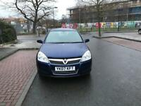 Vauxhall Astra Automatic Hpi Clear 5 Door Hatchback 2007 low mileage