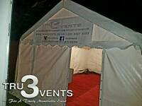 MARQUEE & GAZEBO HIRE FROM £100 **10% OFF NOW**
