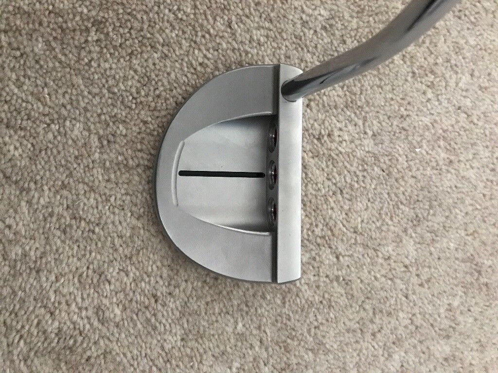 Scotty Cameron Golo 5 2014 putter