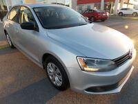 2011 Volkswagen Jetta 2.0L Trendline+ / 34$ SEM. / AIR+ DOOR LOC