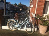 Cute Vintage Bike- Good Condition