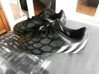 Kids Adidas Predito Football Boots