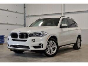 2014 BMW X5 3NAVI PANO ROOF BACK UP CAMERA RARE COLOR