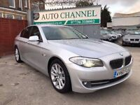 BMW 5 Series 3.0 530d SE 4dr£8,995 p/x welcome NEW MOT. FINANCE AV