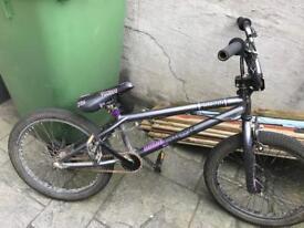 Another Voodoo BMX bike