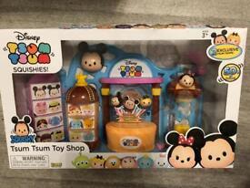 Disney tsum tsum you shop