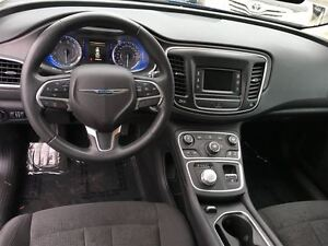 2016 Chrysler 200 Limited   BLUETOOTH   NO ACCIDENTS Kitchener / Waterloo Kitchener Area image 13