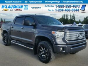 2014 Toyota Tundra *Crew Max *Rem St *Back Up *Bluetooth *4WD