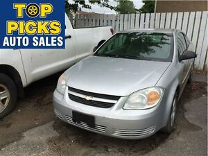 2007 Chevrolet Cobalt VEHICLE  BEING SOLD  ON AN AS IS BASIS!