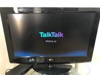 LG TV 32LG3000