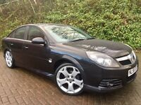 "VAUXHALL VECTRA SRi XP 1.8i VVT Exterior Pack**VXR Styling*19"" Alloys*VERY RARE"