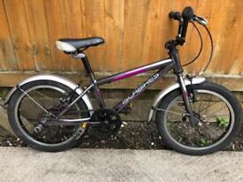 Islabikes cnoc 16 kids bike will post