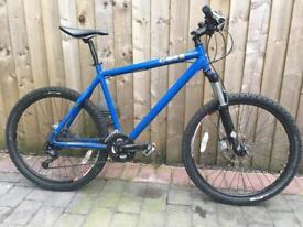 Genesis Core 30 (20.5 inch) Mountain Bike