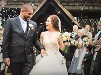Freelance wedding & event florist