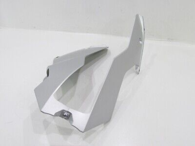 Yamaha YZF R6 Right Left Belly Pan Lower OEM Cowl Fairing Cover OEM 17-18