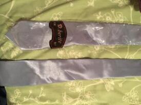Men's wedding ties