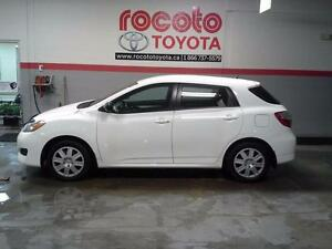 2014 Toyota Matrix BA
