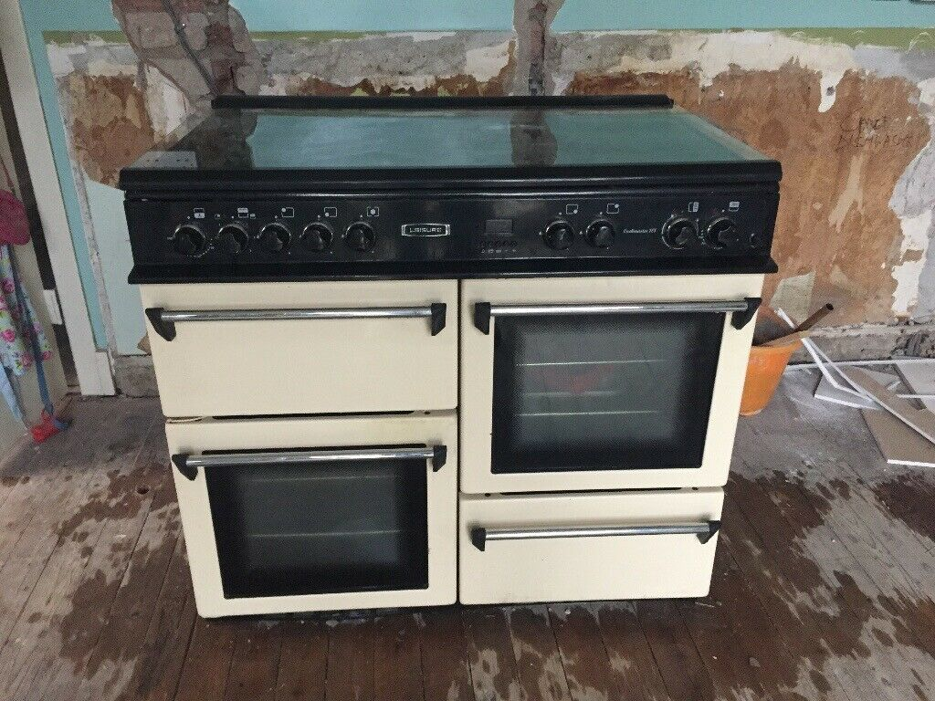 new concept be550 21af1 OVEN COOKER NEED GONE. ASAP | in Southside, Glasgow | Gumtree