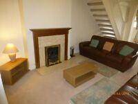 North Abingdon Oxon Two bedroom furnished house with parking available now £995 /mth excluding bills