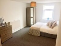 Double room to rent - newly refurbished