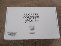 Alcatel One Touch Pixi 3 (8) Tablet