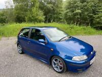 Fiat Punto 1.4 GT Turbo