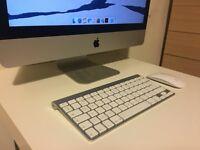 Apple iMac, 21.5 Inch, Late 2013