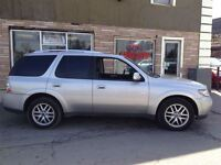 2007 Saab 9-7X AWD CERTIFIED & E-TESTED