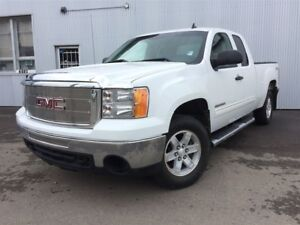 2011 GMC Sierra 1500 SLE,  4X4, SATELLITE RADIO.