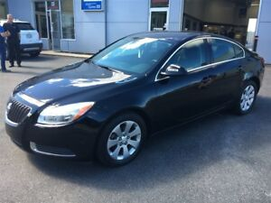 2012 Buick Regal COMME NEUF