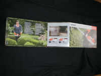 Stihl HSA45 hedge trimmer
