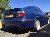 2001 BMW 530i Sport auto