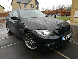 BMW 330 M SPORT AUTOMATIC ((( TOP SPEC )))