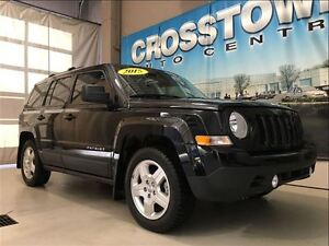2015 Jeep Patriot Sport 4X2 2.0L I4 Auto | Sunroof | Remote Star