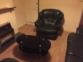 a double room for rent