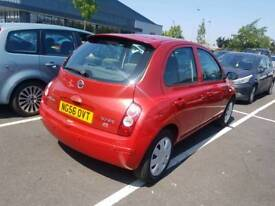 Automatic Micra 1.2cc,Just 27k Mile,Parking Sensors,Aircondition,Long Mot,CD/Radio. £1675 Only