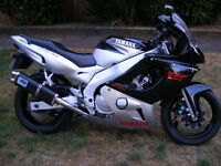 Yamaha Thundercat YZF600R for Sale